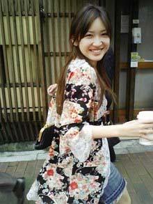 卡哇伊日系美少女