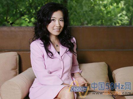 中国的十大美女ceo