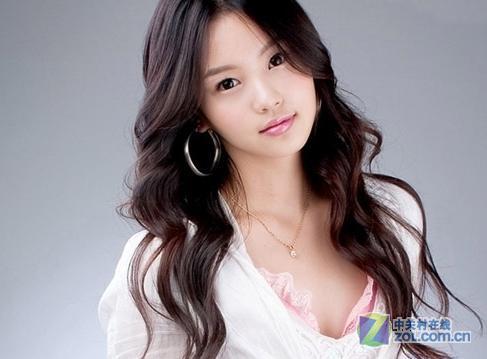 转贴:韩国09十大最美女星