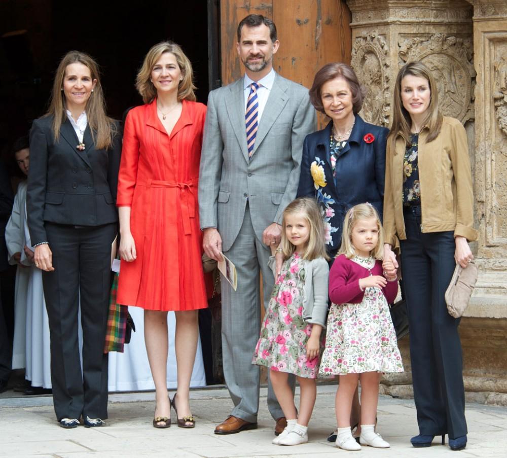 2011年度全球王室十大美女排行榜