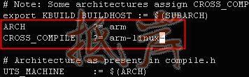 Linux Kernel移植流程 - 抵岸科技 - 抵岸科技的博客