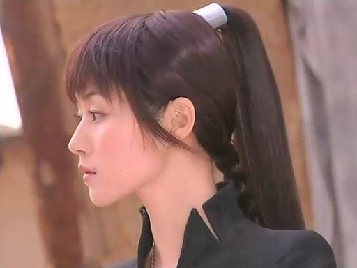 马小玲头发分享展示