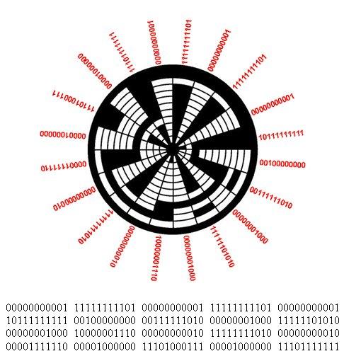 目前已知的和脉轮有关的麦田圈 - 亿能 - 亿能部落格---观察思维比思维本身更重要