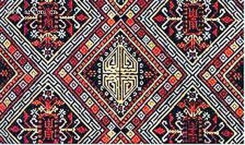 织金苗族刺绣背带 织金苗族网 贵州织金苗族电子琴图片