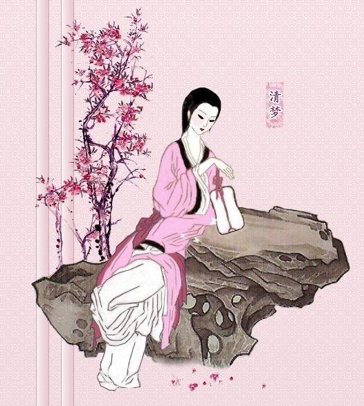 中国古代四大美女 中国老年吧