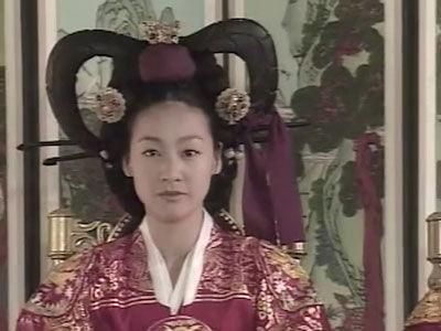 中国古代女子组图(眉毛)露图片的齐刘海男生发型图片