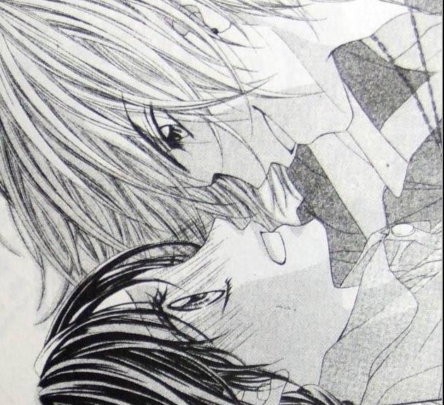 少女爱情漫画:今天开始恋爱吧!图片展示