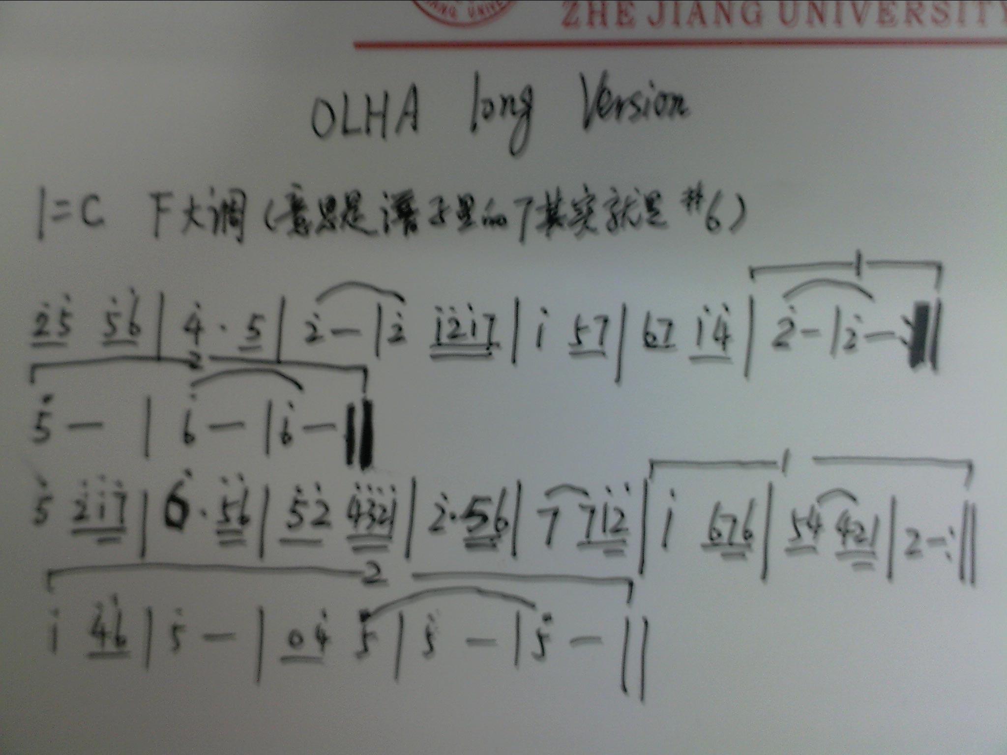 描述:星之所在简谱_阳rain_新浪博客 (490x176) 星之所在口琴简谱图片