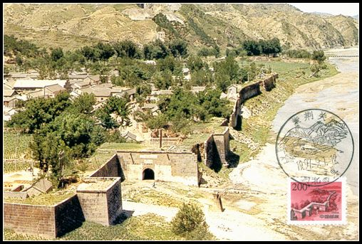 在中国古代战争史上有着重要的地位图片