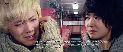 转帖:Kate手扎第559篇◎韓劇◎原來是美男(13-14)◎妳的遠方就只能是在我的懷抱裡而已 - 玫瑰木 - 玫瑰木的剧迷角落