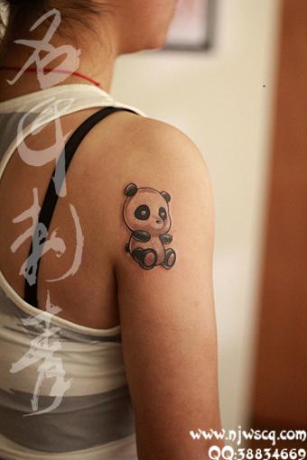 回复:█████南京纹身名匠刺青█████图片