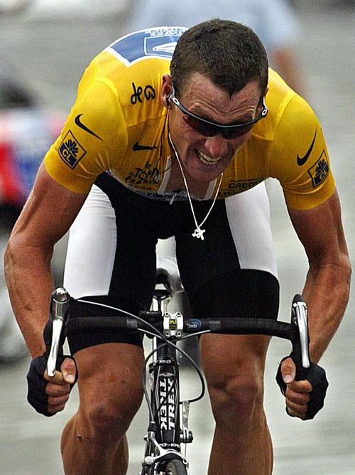 Lance Armstrong_我的奋斗_百度空间