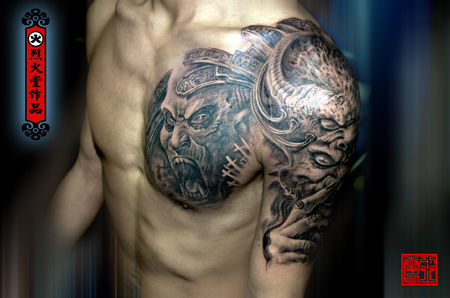 2015廊坊国际纹身《2015廊坊纹身展美女《2015廊坊图片