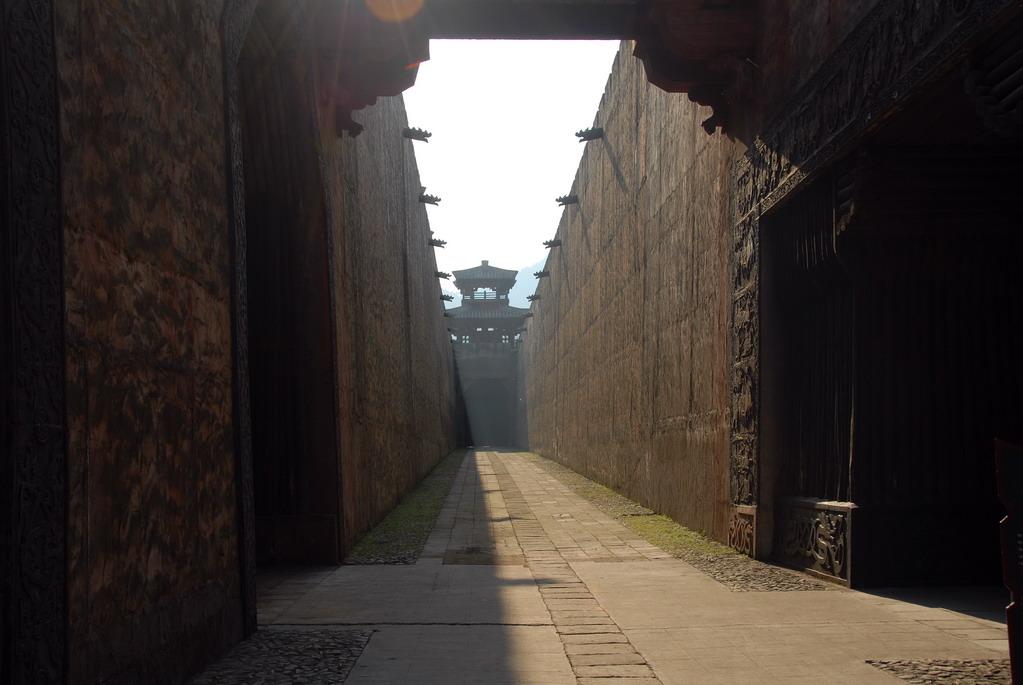 贞观长歌唐朝宫殿在哪里拍的图片