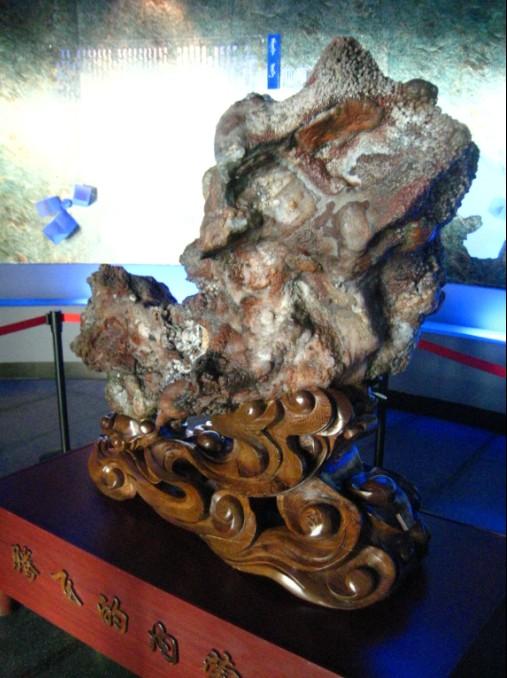 内蒙古博物馆采风图片