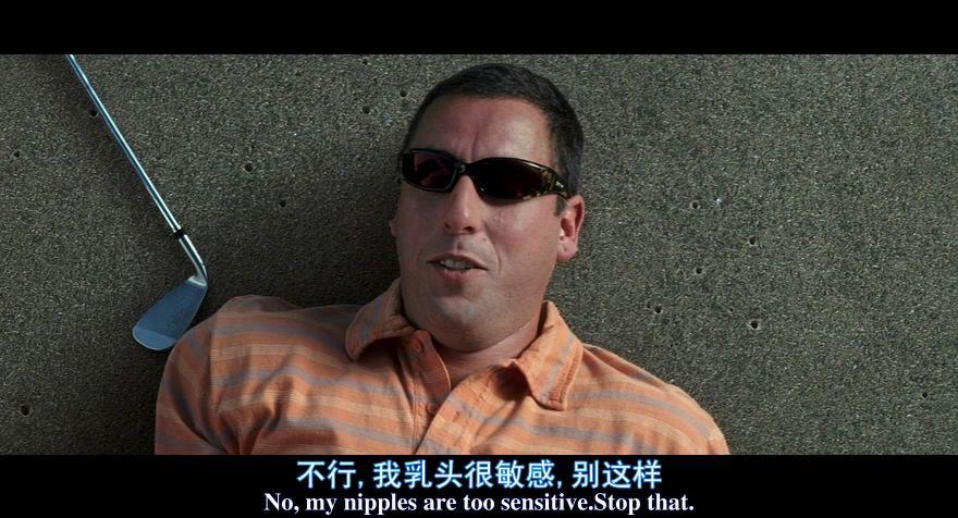 站长推荐2004美国热门温馨爱情电影初恋50次/50