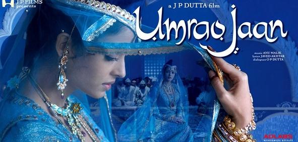 电影勒克瑙之花 印度第一美女演绎一代名妓