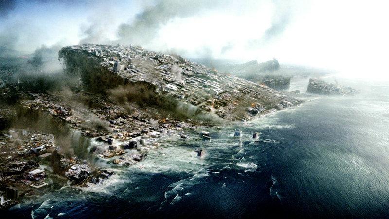 漫谈电影《2012世界末日》