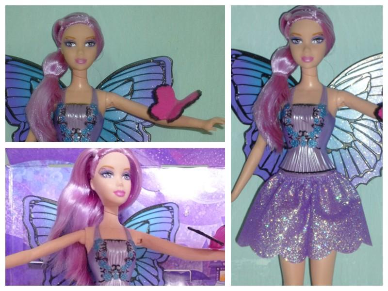 之蝴蝶仙子与精灵公主国语版,芭比之蝴蝶仙子与精灵公主国语高清图片
