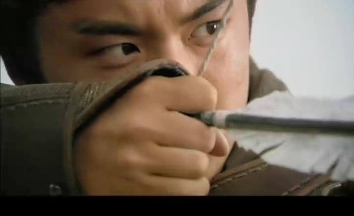 逐花迪影§→→→新水浒版小李广花荣电视剧截图孙坚抗战过的主演电视剧图片
