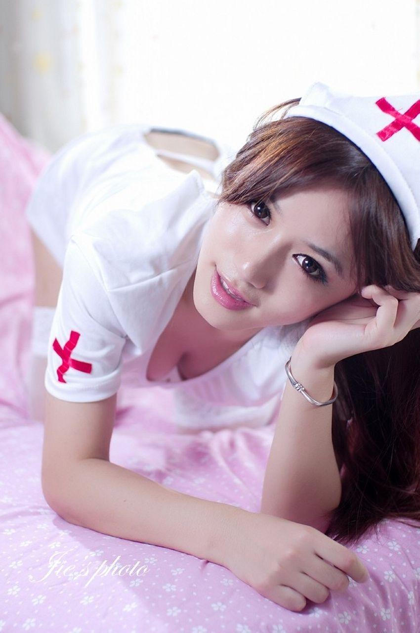性感美女护士 妖姐姐