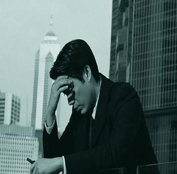男人伤心流泪绝望 女生流泪图片 心痛的句子让人流泪