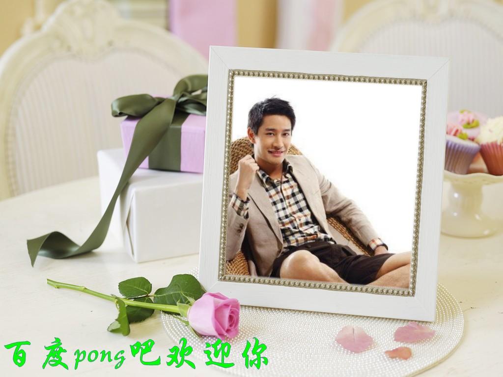 pong吧外交诚邀关注泰国明星pong bee11月4号5号 高清图片