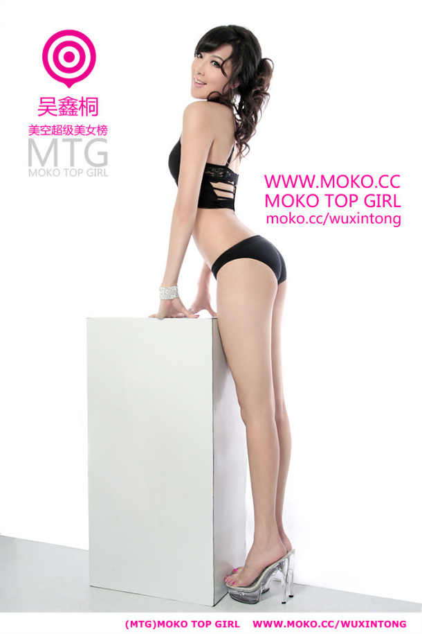 mokocc 超级美女榜