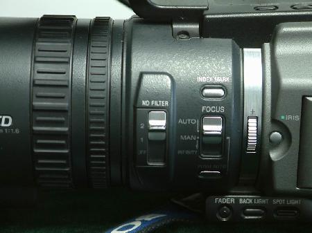 数码摄像机Sony 190P应用 - 广阔天地 - 中老年人学电脑博客