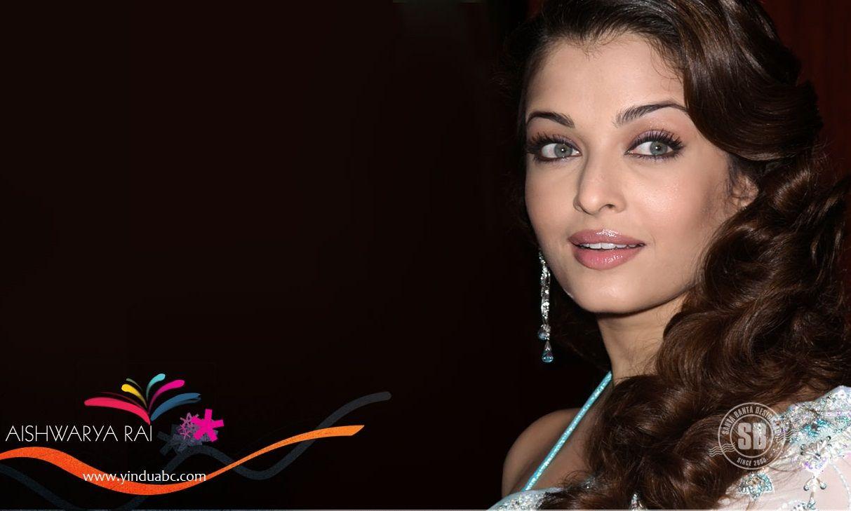印度第一美女艾西瓦娅雷组图