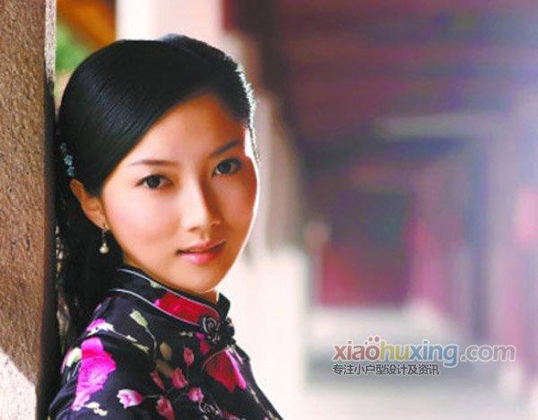 中国内地十大美女城市评选