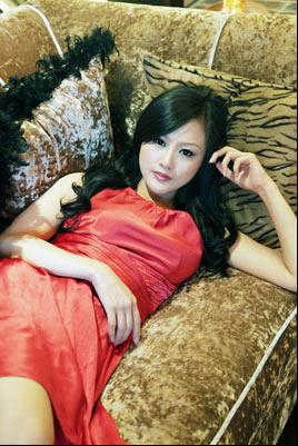 【转】网络十大美女排行榜照片