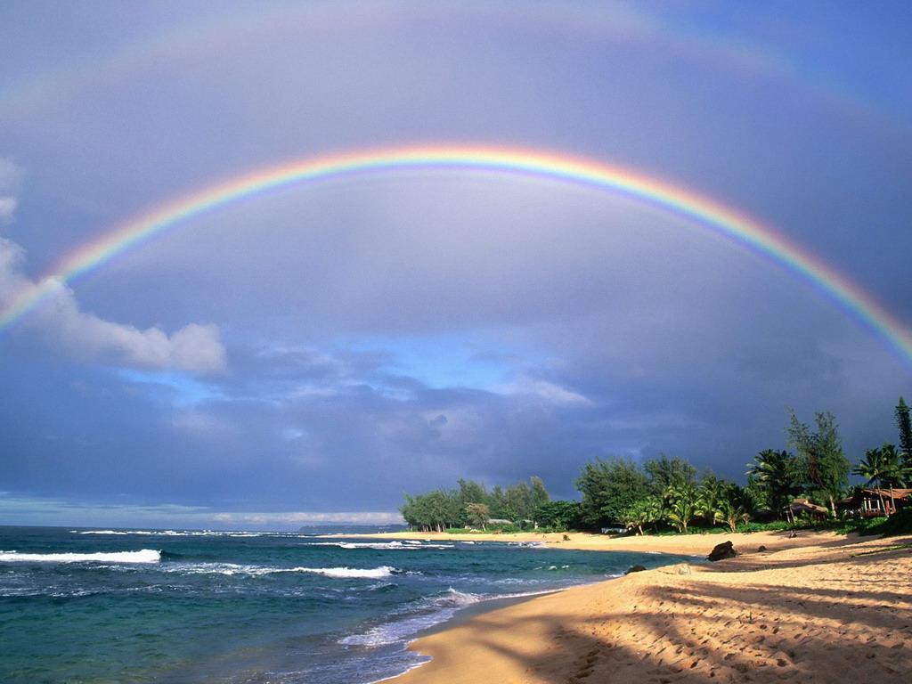 竹枝词-虹 - 为谁向天乞怜哀 - 一梦千寻 的博客