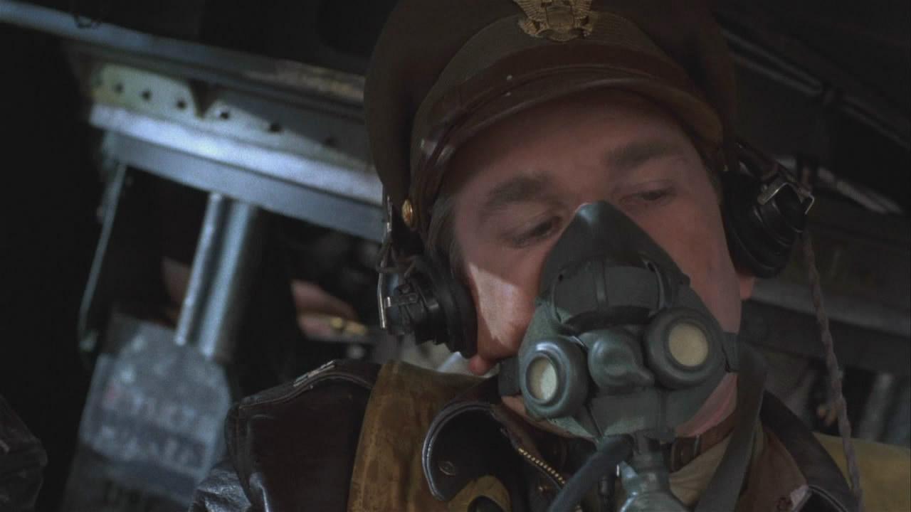 二战空战经典电影《孟菲斯美女号/英烈的岁月/鹰击》