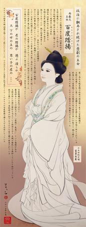 LiuQiu's Past And Present