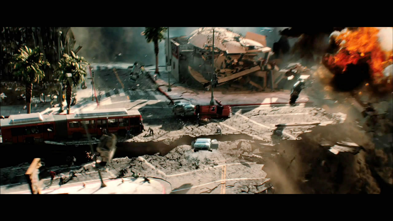 2012世界末日:罗兰德·艾默里奇又要毁