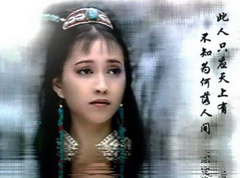 甘十九妹杨露_突然发现:《甘十九妹》竟然是一部高水平之作!