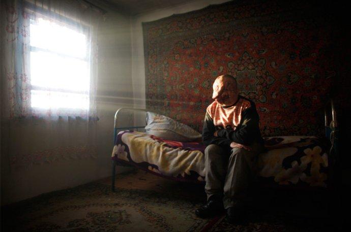 辐射幽灵——前苏联核武器试验场震撼纪实[图集]