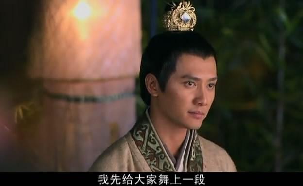 历史上刘章怎么没当成皇帝?刘章是怎么死的