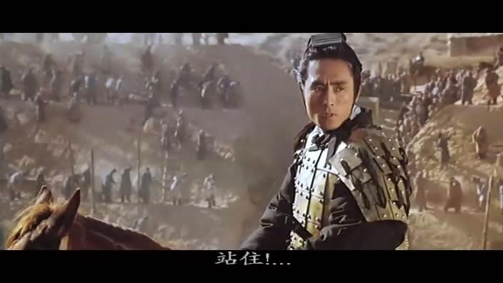 古今大战秦俑情主题曲