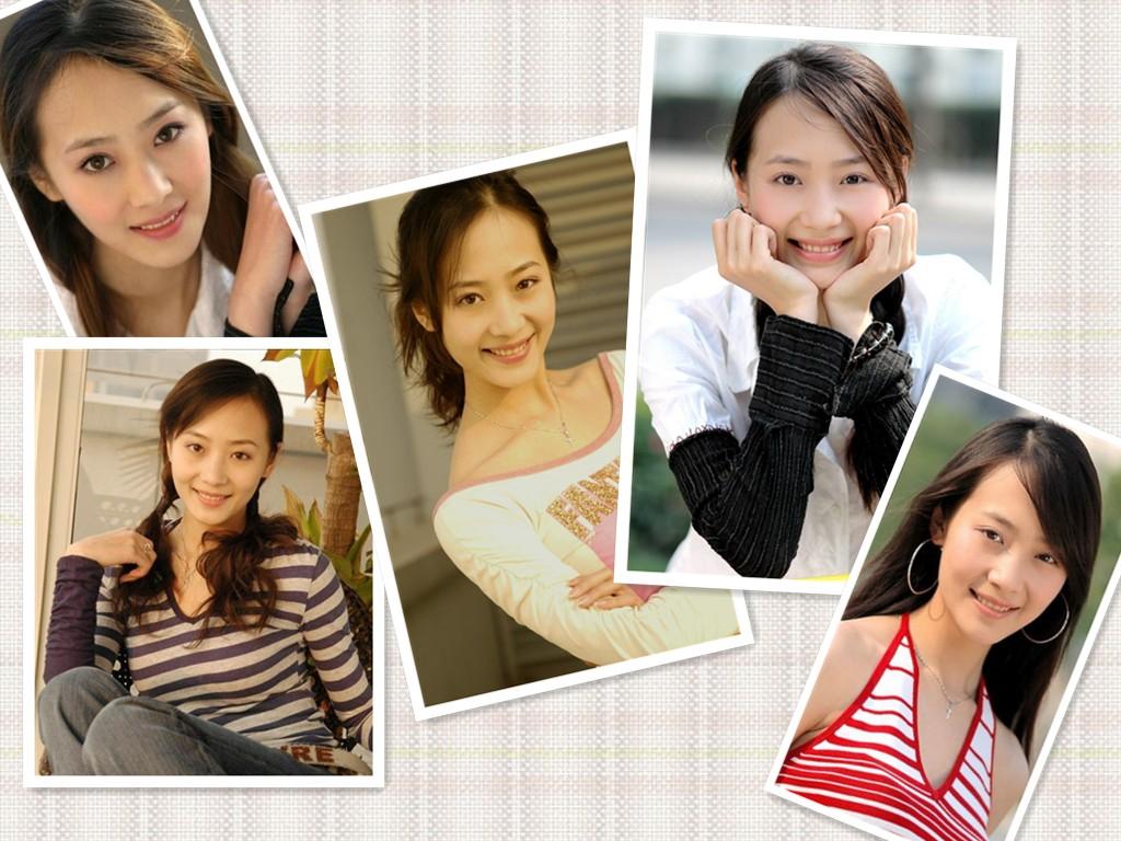 美女如云的影视圈 最适合演中国古代四大美女的演员?
