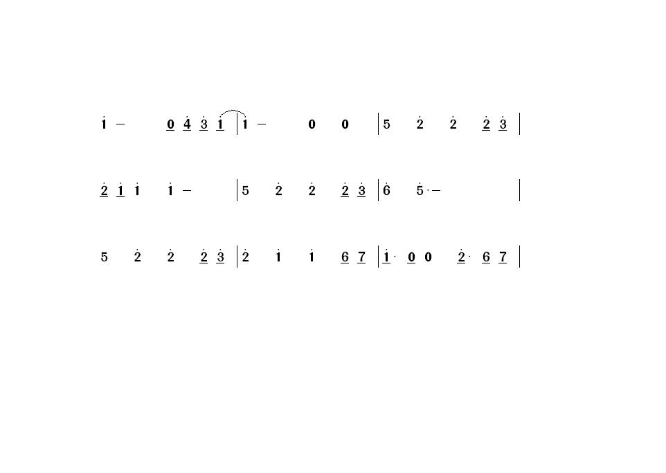 简谱 doremi简谱   描述:专业歌谱搜索引擎,30万首热门歌谱,简谱,钢琴图片