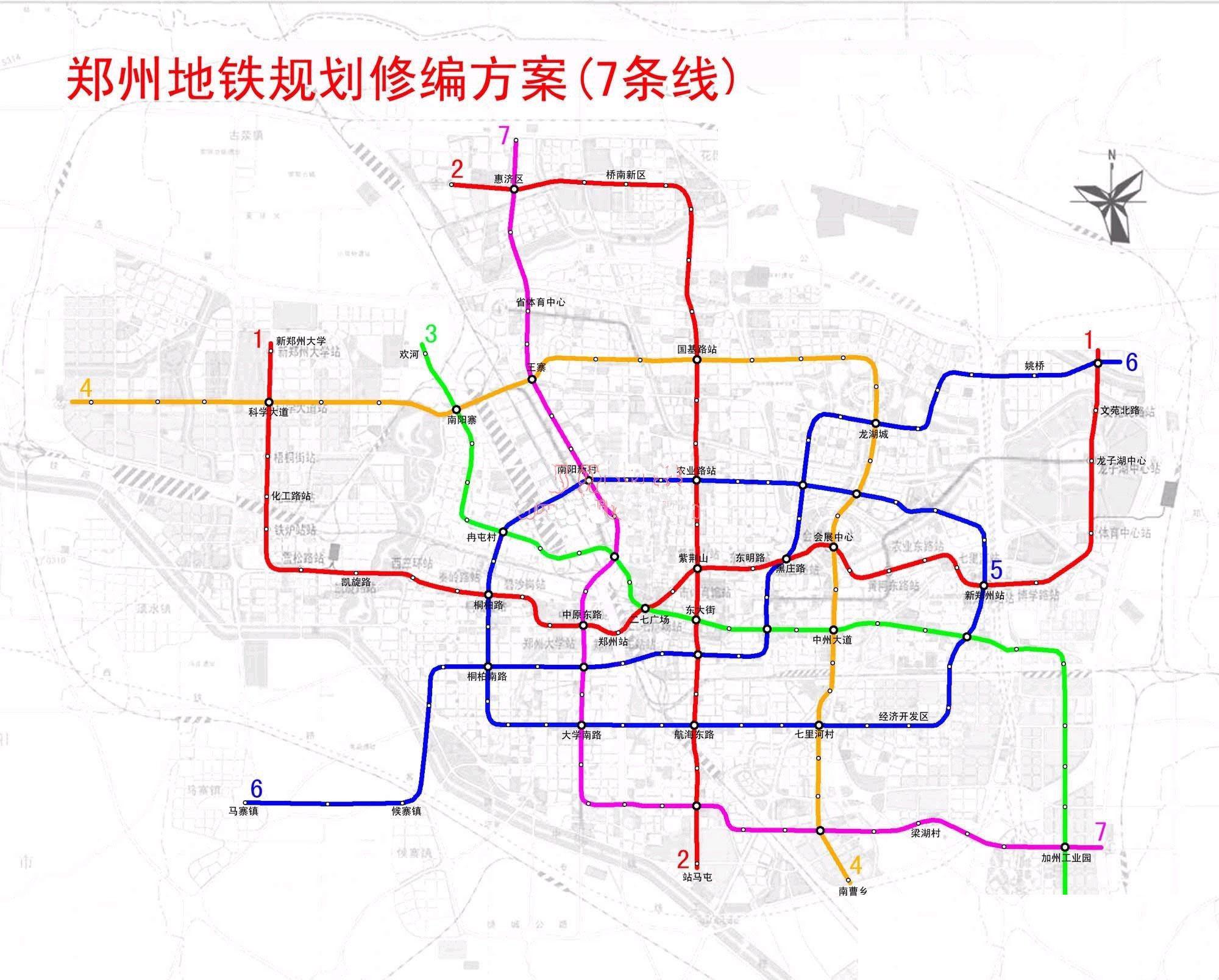 路示意图 无锡地铁一 号线 长春 地铁 一 号线郑州地铁 一 号线地图 图片