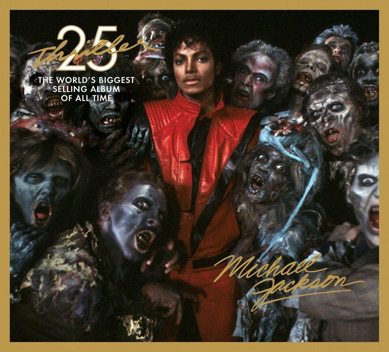 mj影视歧路狂花陈沫- RR4 怀念Michael Jackson Thriller版花?