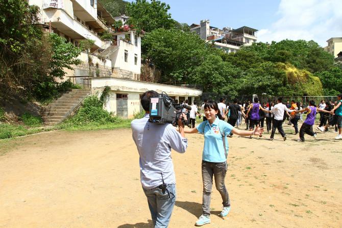 远方的家-边疆行记者 吴丹图片