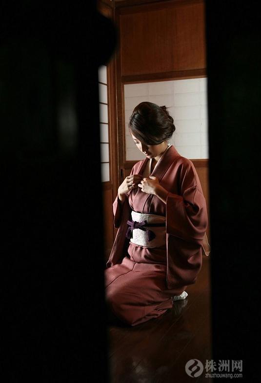 综观日本上古时代的粗布服装