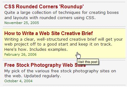 CSS-技巧