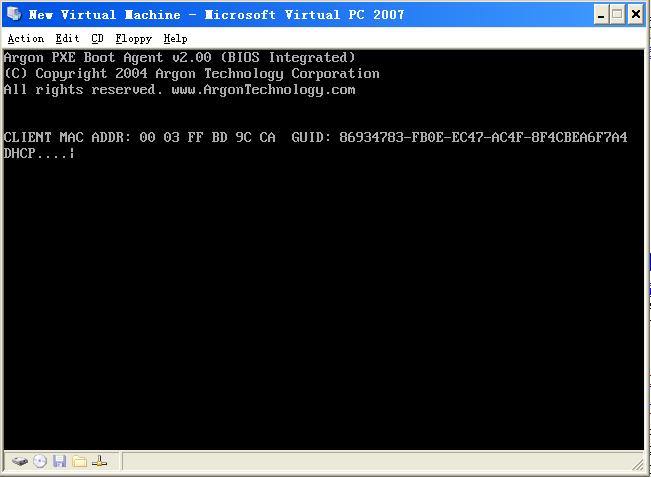 【怀旧】使用virtual pc模拟一台pc机重温windows98图片