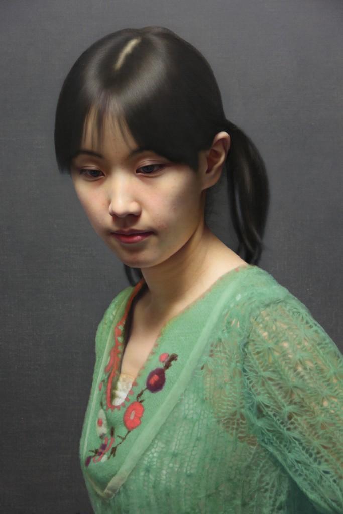 asiaticas bonitas