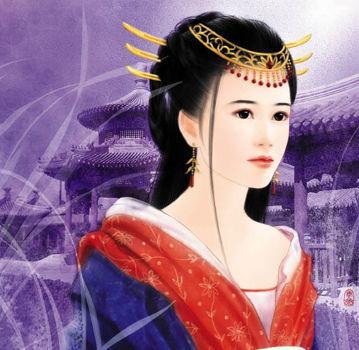 【散文诗歌】题中国古代四大美女图
